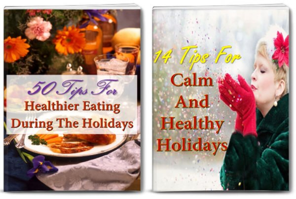 Healthy Holidays PLR
