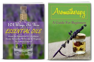 essential oils/aromatherapy plr
