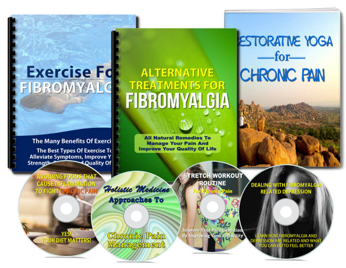 Fibromylagia/Chronic Pain PLR