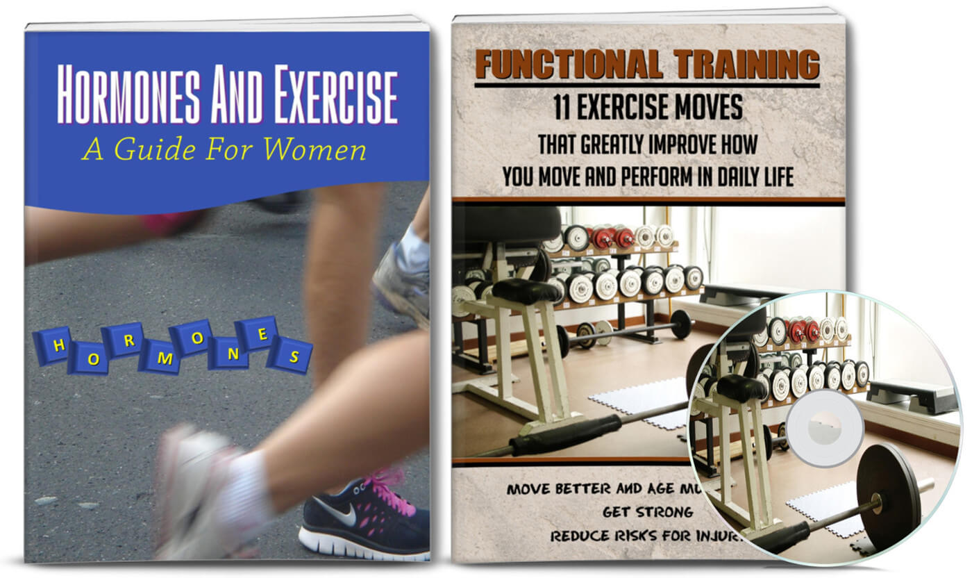 Hormones In Women And Exercise PLR Pack