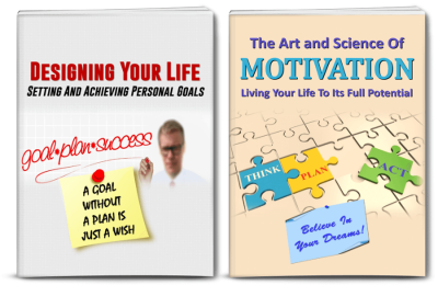 Setting Goals and Motivation PLR