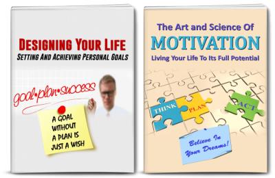 Setting Goals and Motivation PLR