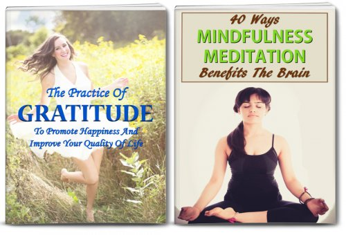 Gratitude Report, Mindfulness Report PLR