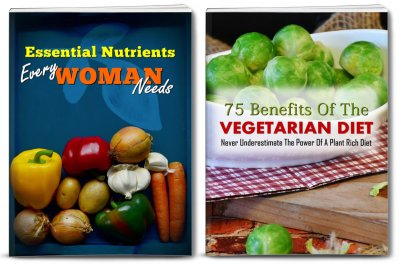 Womens Nutrition PLR