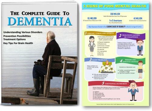 dementia senior health plr