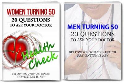 aging women and men health plr