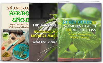 herbal medicine & medical marijuana
