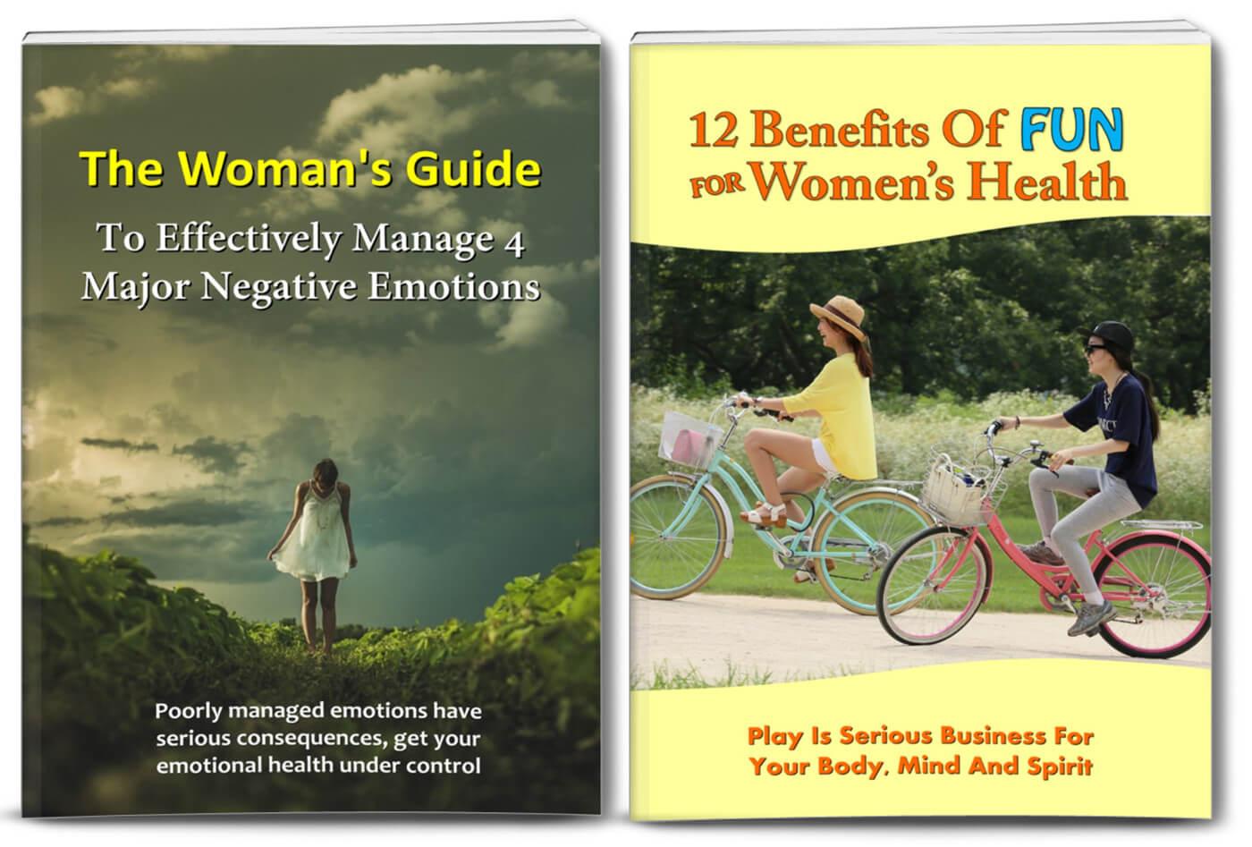 emotional-womens-health-plr