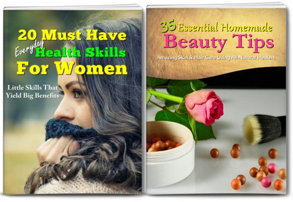 womens health and beauty tips plr