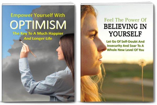 Optimism and Self-Improvement PLR