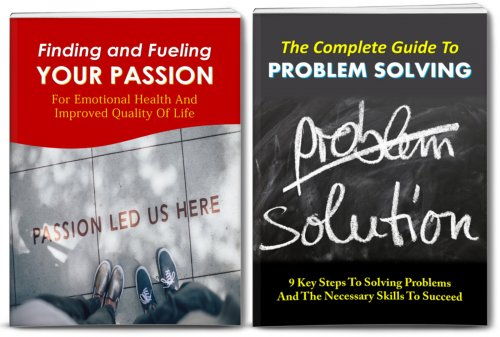 Problem Solving PLR Pack