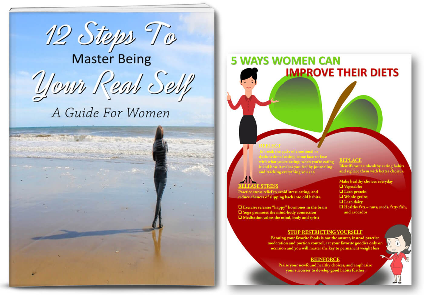 womens health plr
