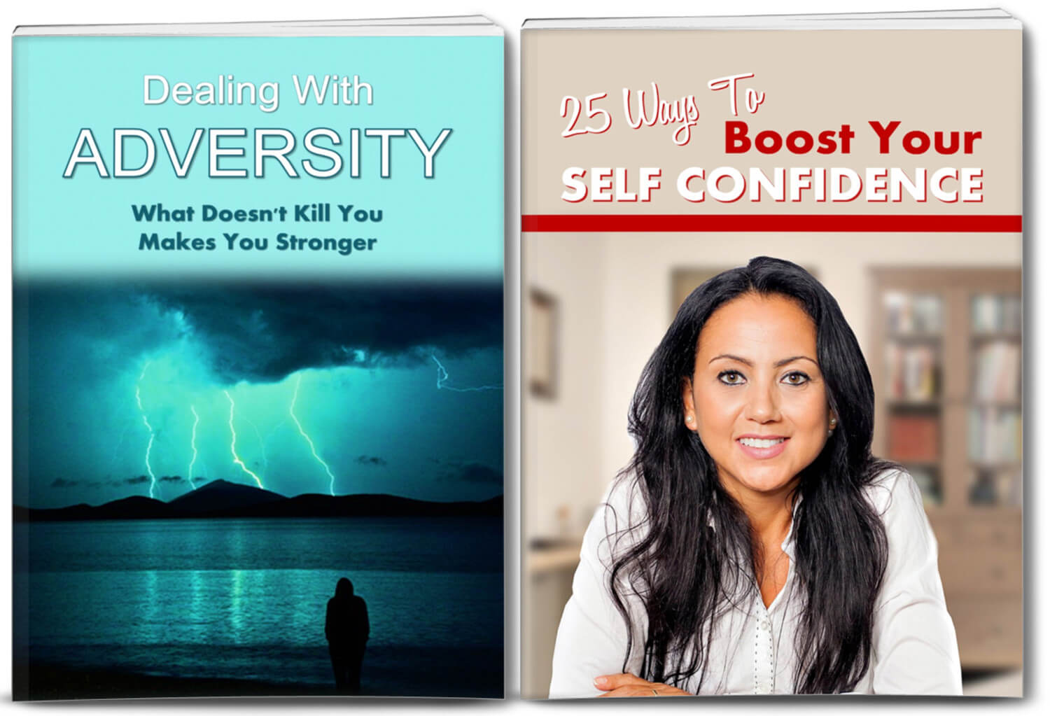 adversity confidence PLR