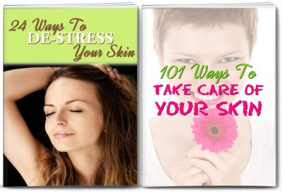 Skin Care PLR