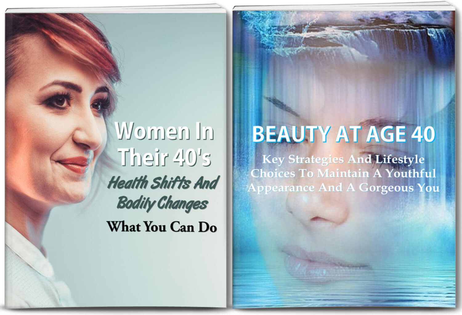 womens health and beauty plr