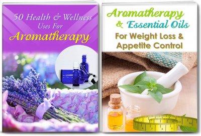 essential oils-aromatherapy PLR