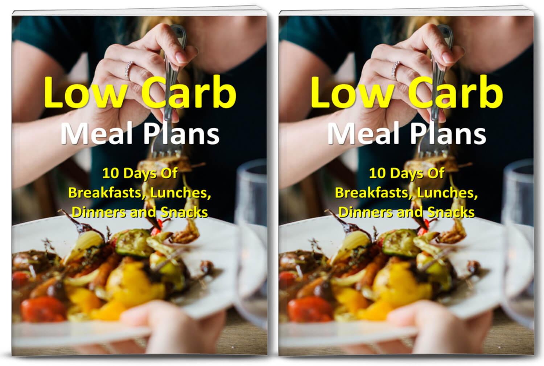 carb-meals report and articles plr