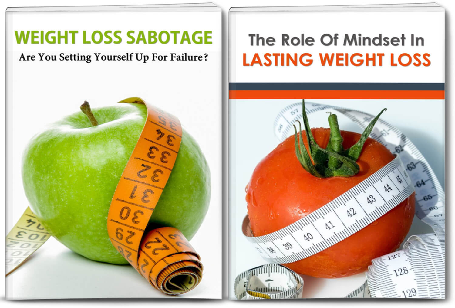 Sabotage Mindset For Weight Loss PLR