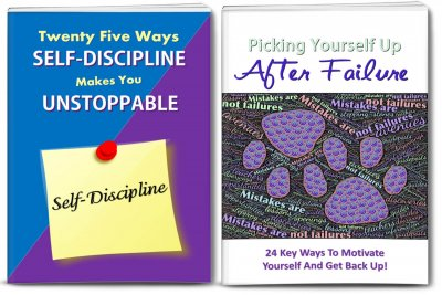 Self-Displine-Failure PLR