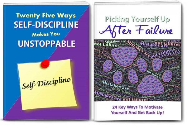 Self-Displine-Failure PLR