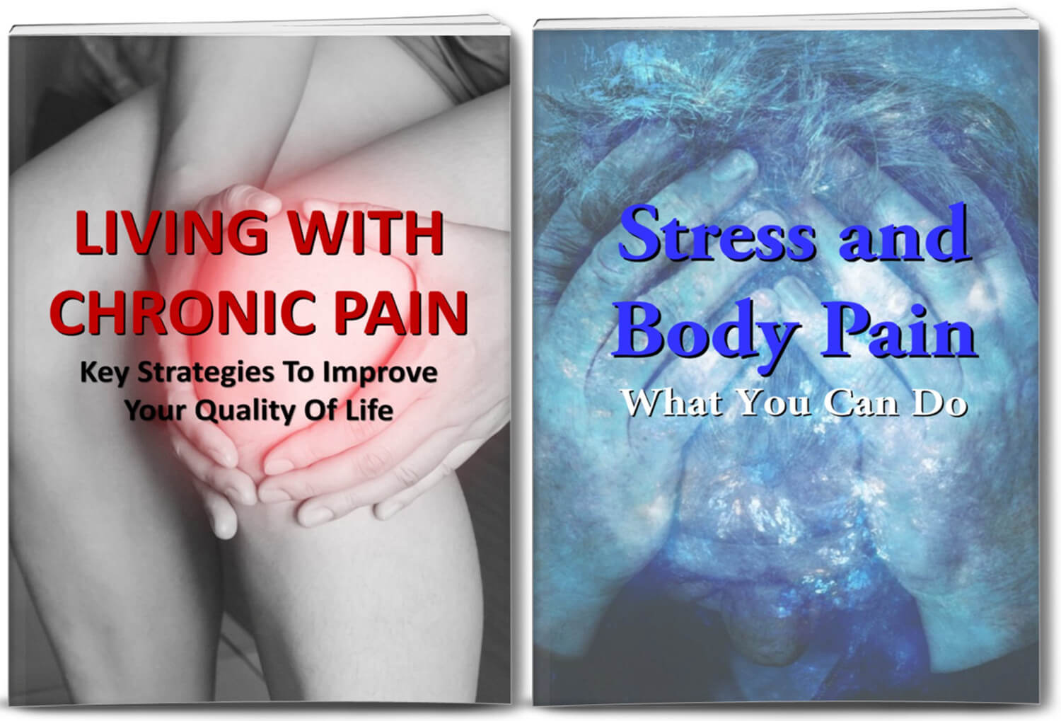chronic pain plr