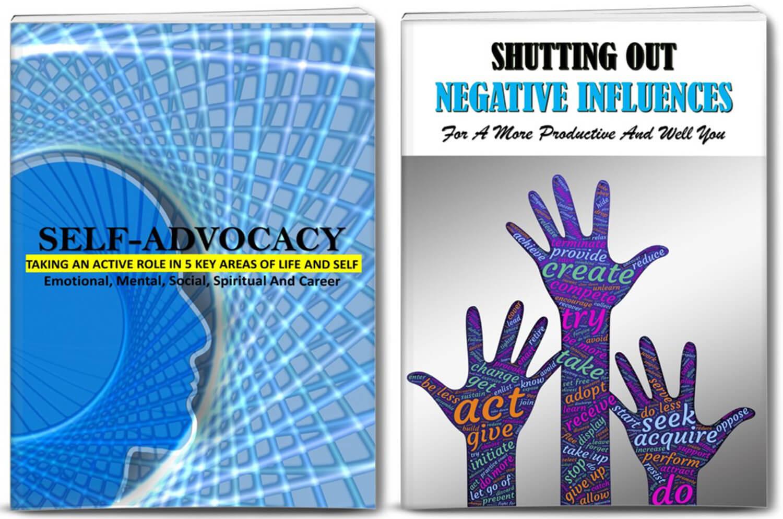 self-advocacy self-help plr