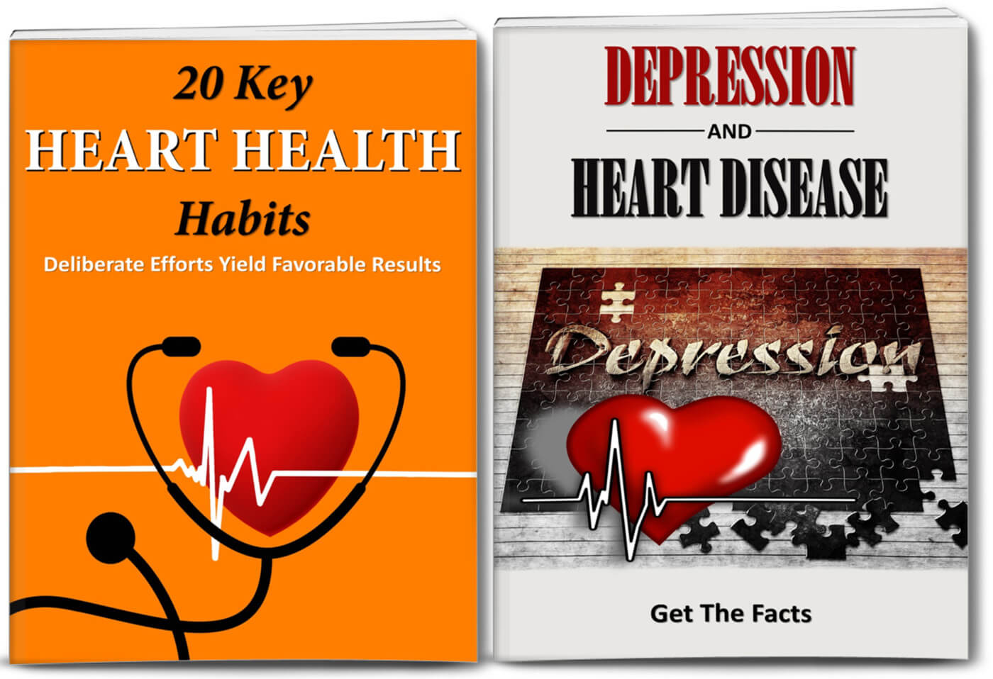 heart health plr
