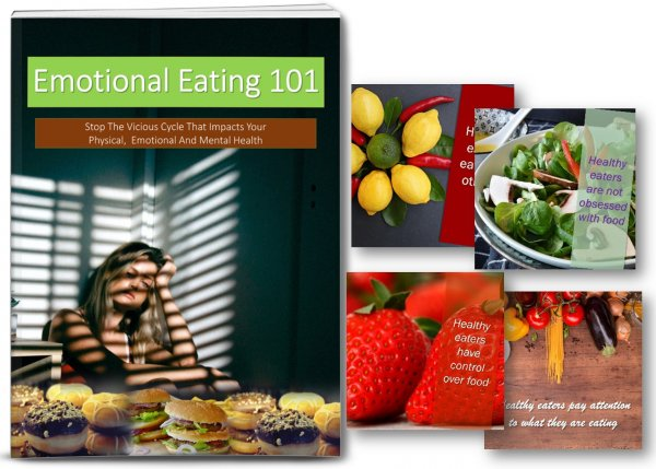 emotional eating plr
