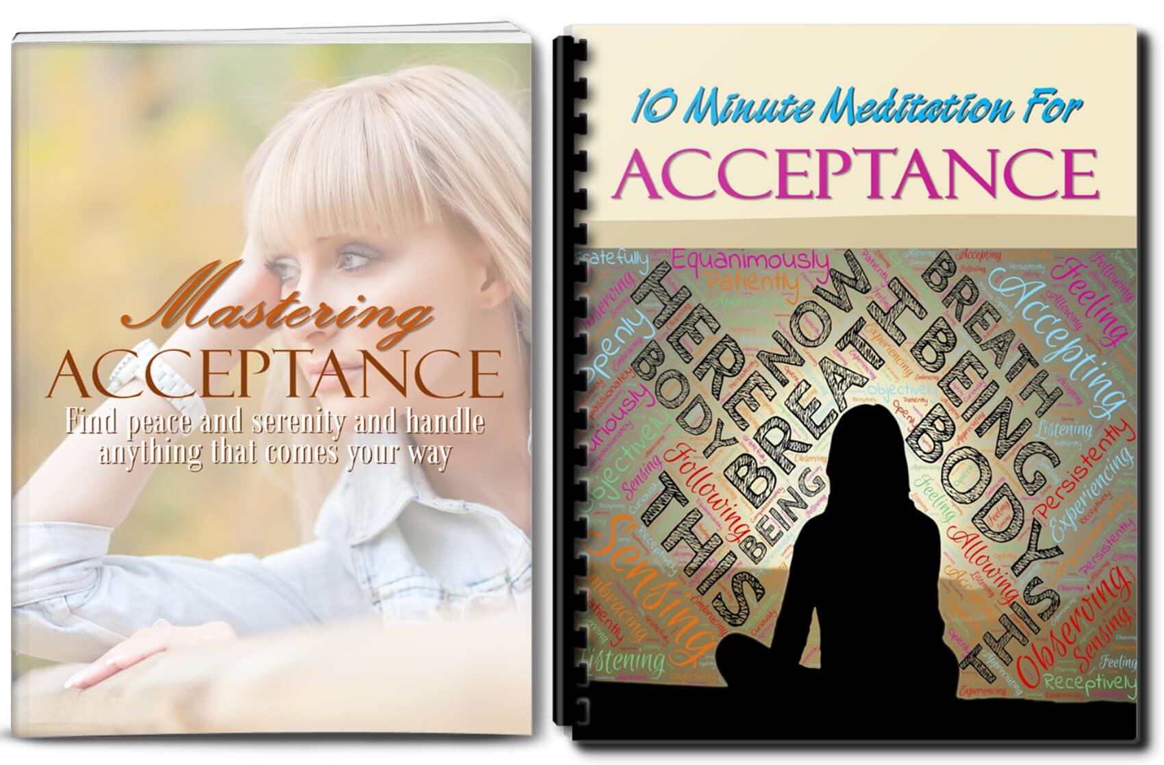 acceptance plr