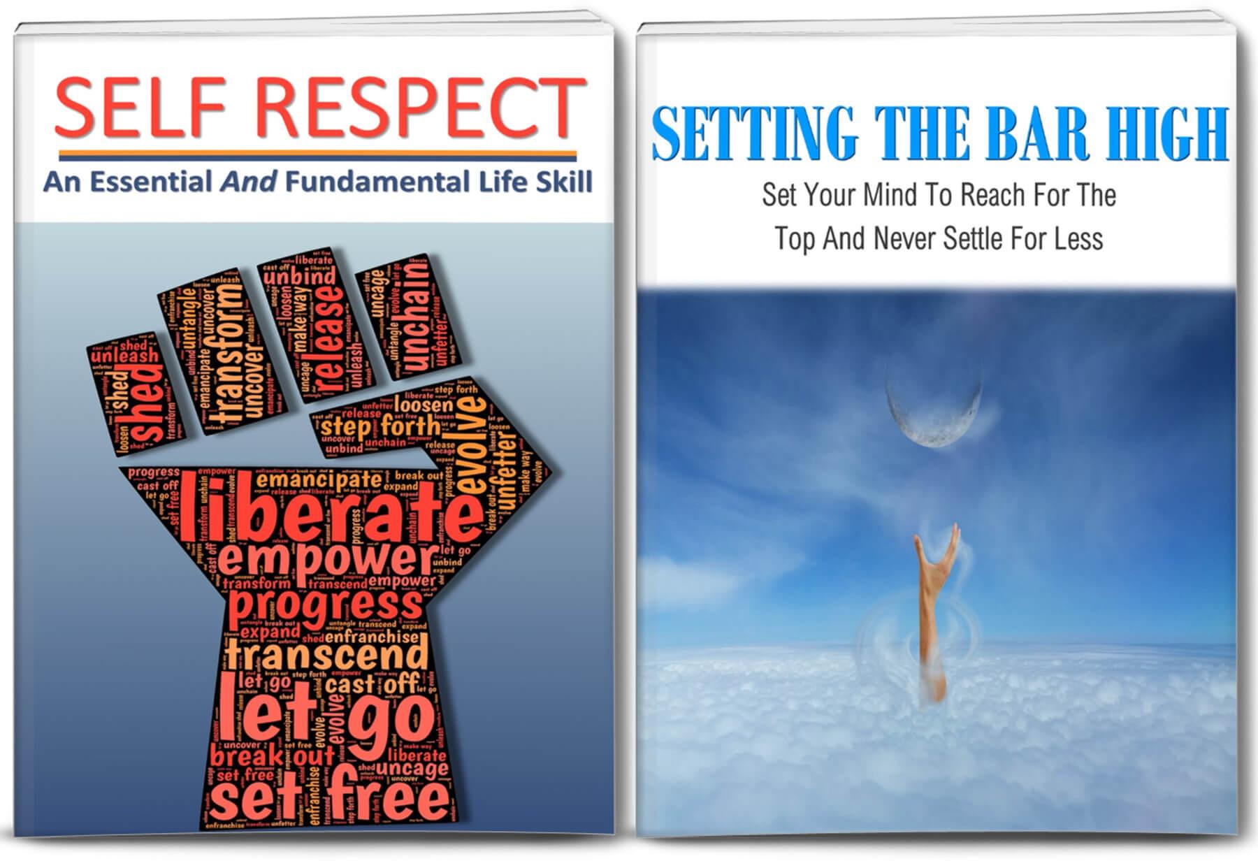 self-respect plr