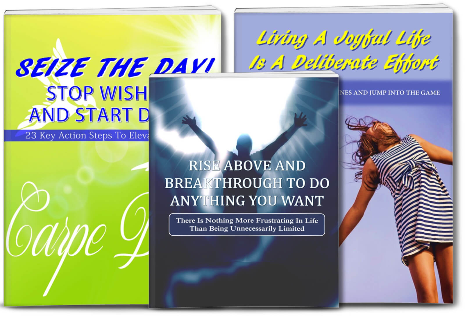 take action plr