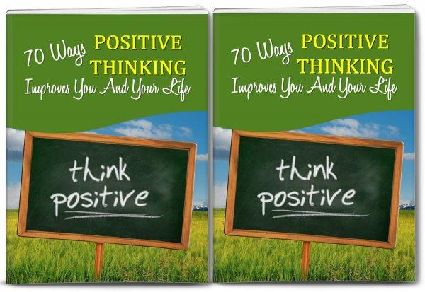 Positive Thinking PLR