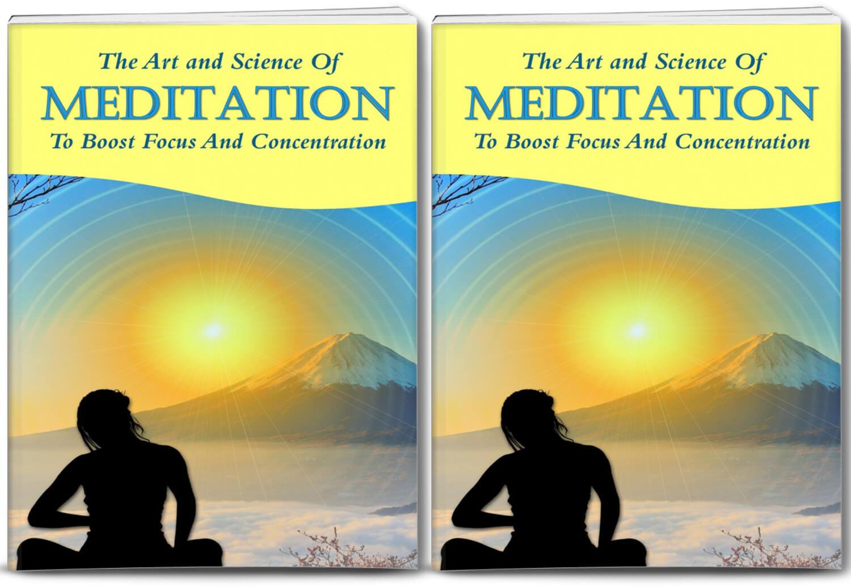 meditation plr