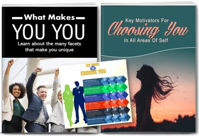 Choose you personal growth plr