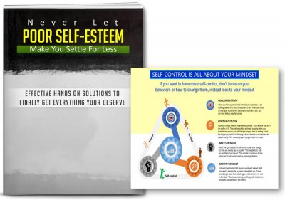 self-esteem plr
