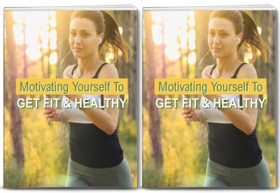 fitness exercise plr