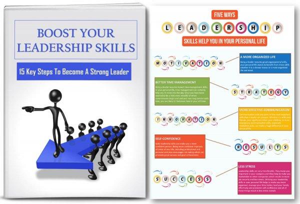 Leadership PLR