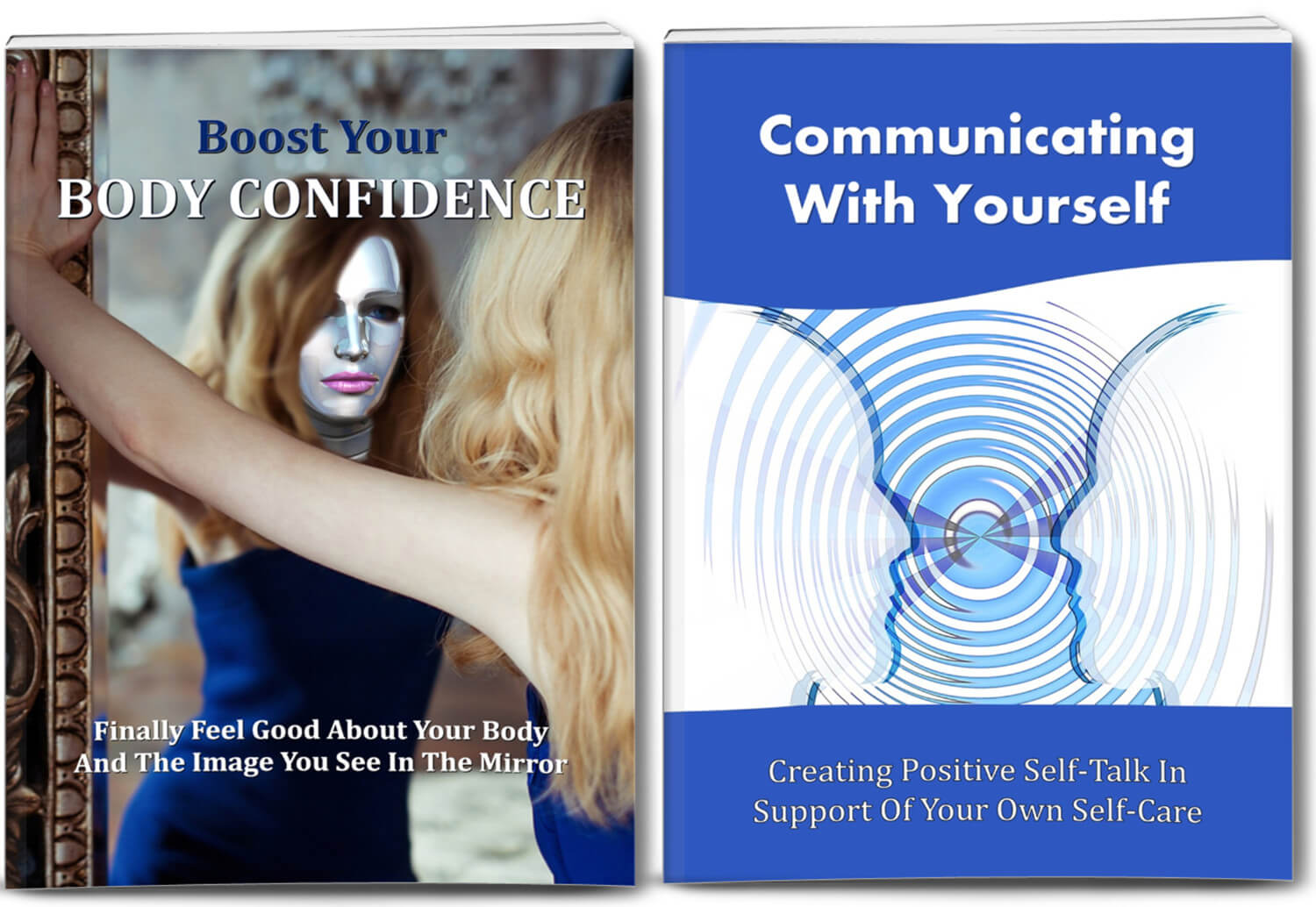 body image and self care PLR