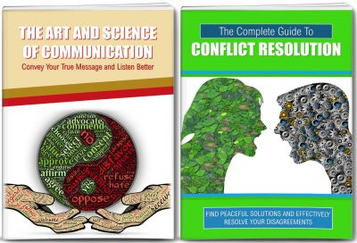 Communication PLR