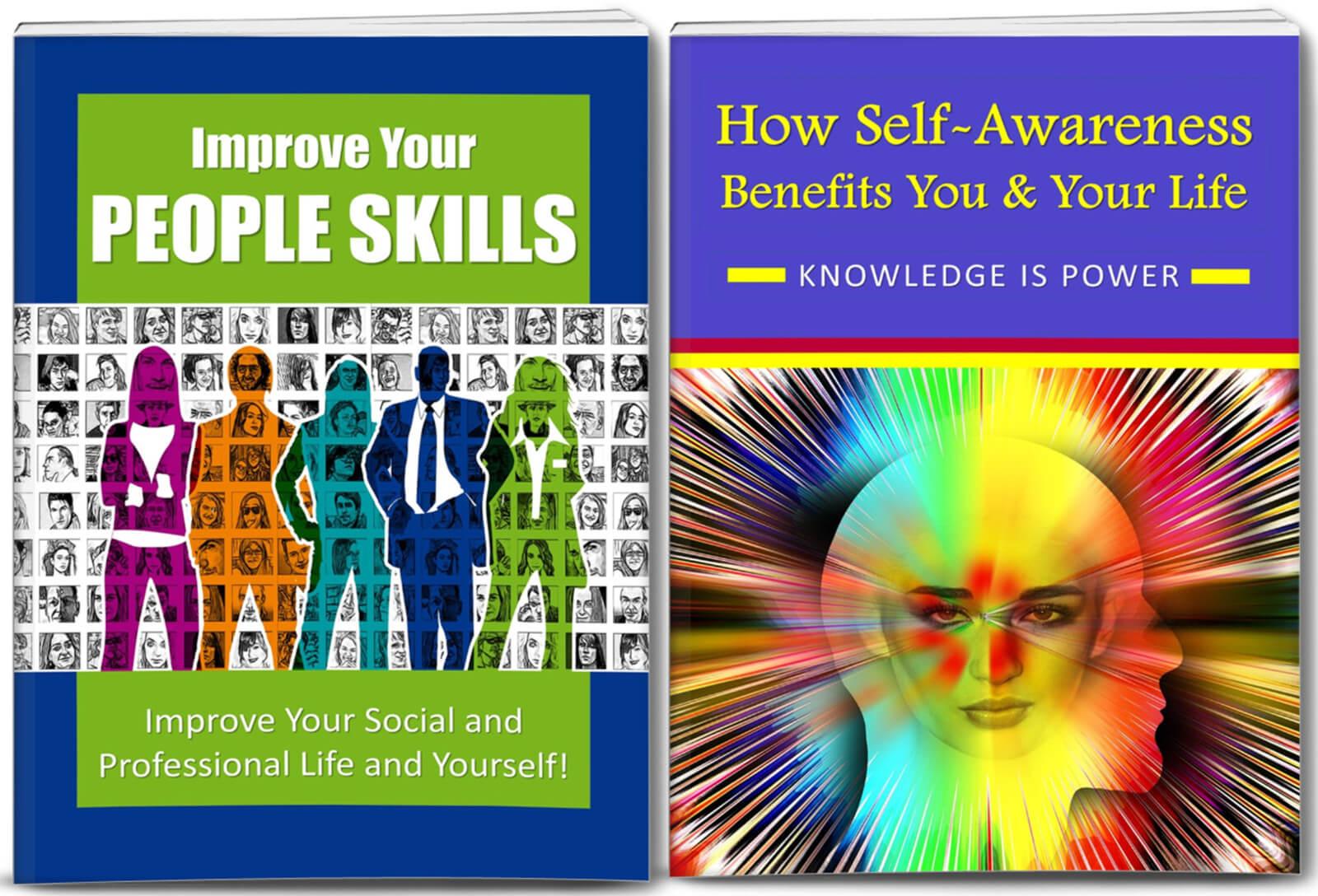 people skills PLR