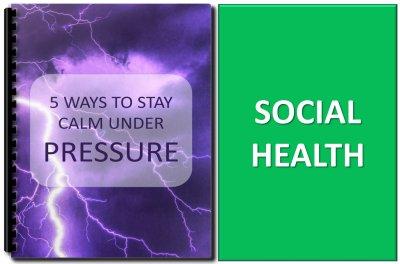 social health articles plr rights