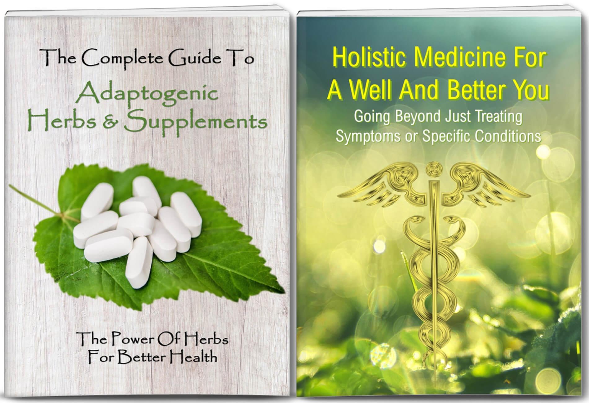 alternative medicine holistic medicine PLR