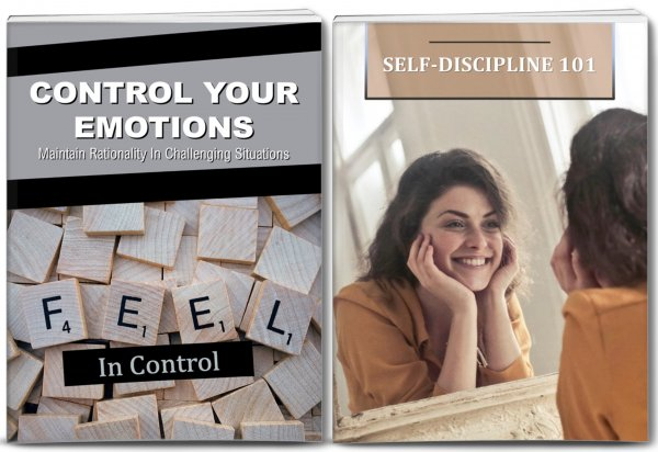 Control Emotions PLR
