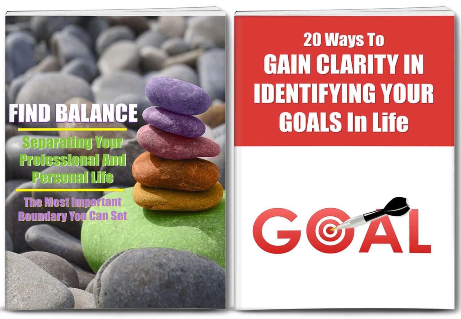 balanced life and goals private label rights