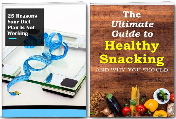 Healthy Snacking and Weight Loss Reports, Articles Private Label Rights