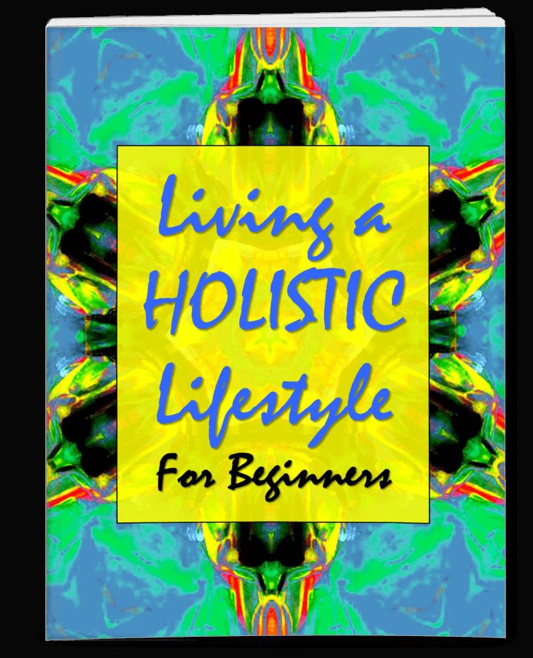 holistic lifestyle plr