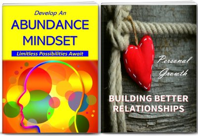 abundance and healthy relationships content plr