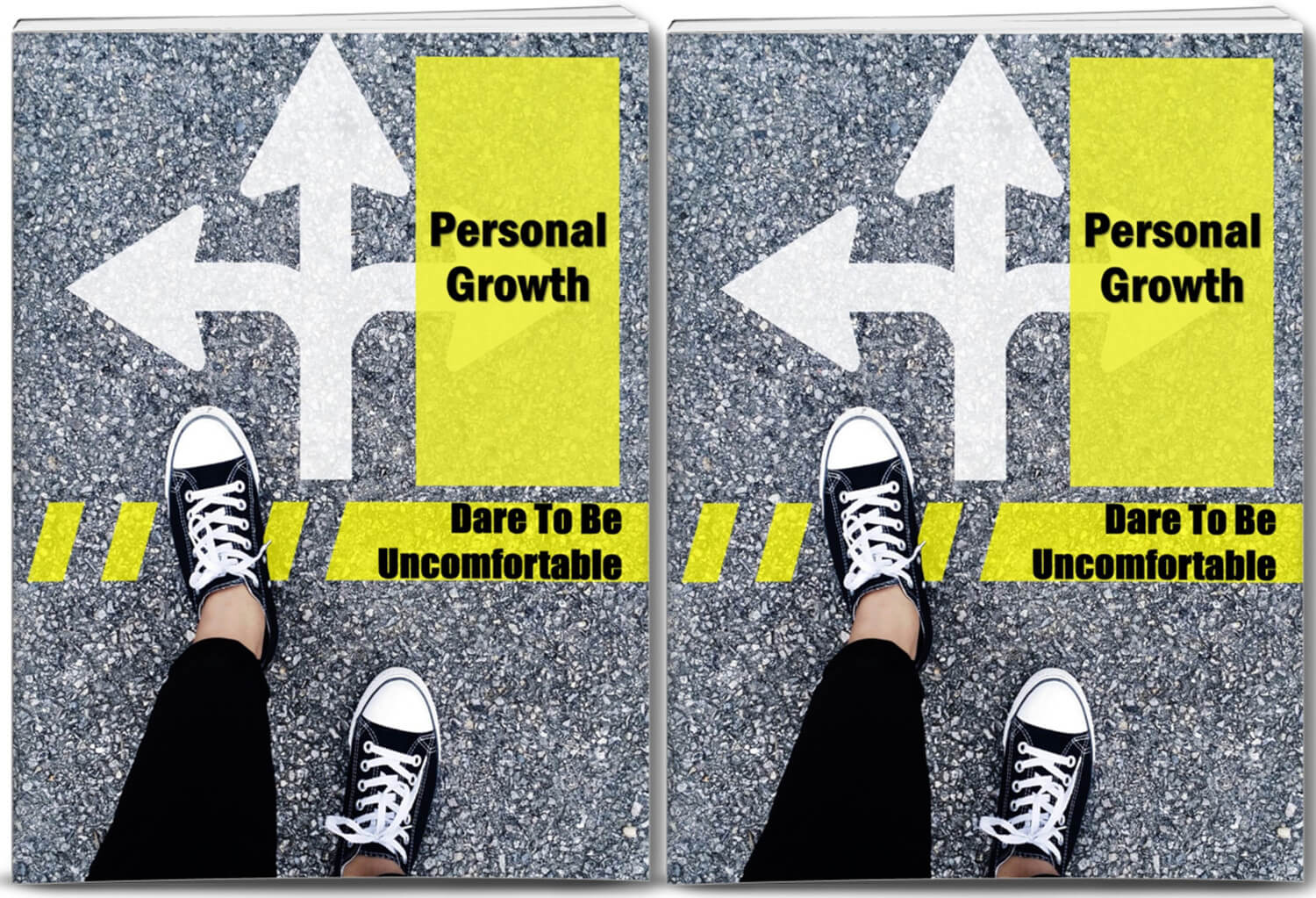 Personal Growth PLR