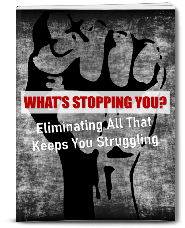 overcome struggle PLR