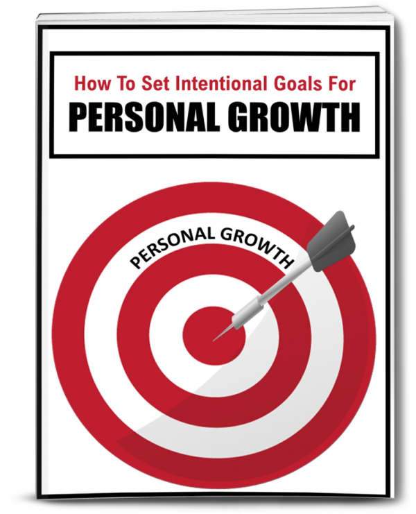 Comfort Zone And Setting Personal Growth Goals